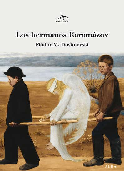Hermanos Karamazov